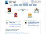 Сайт юридической фирмы