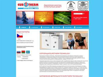 Корпорация  Eurotherm Technology